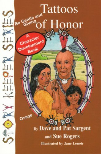 Tattoos Of Honor (Story Keeper Series) by Dave Sargent (2004-12-31)
