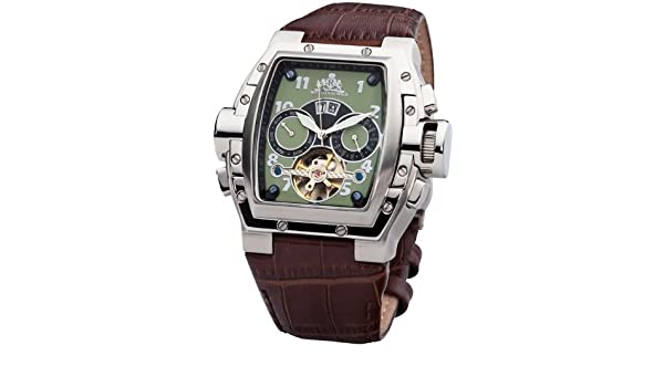 0aede3573a210 Rothenschild Crusader Automatic RS0812LSG Relojes