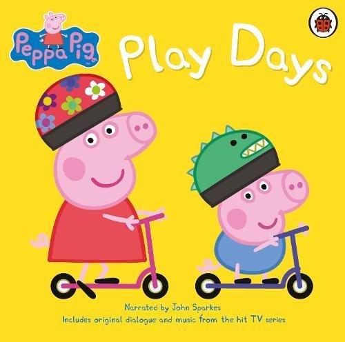 Peppa Pig: Play Days