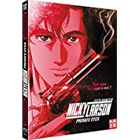 Nicky Larson-Private Eyes-Le Film