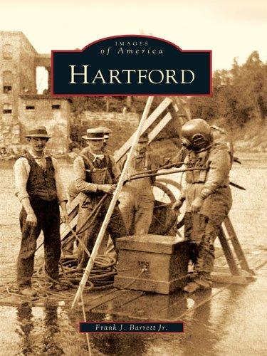 hartford-images-of-america-arcadia-publishing-english-edition