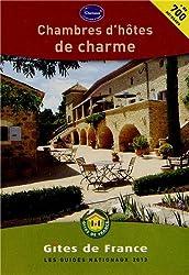 Chambres d'hôtes de Charme 2013