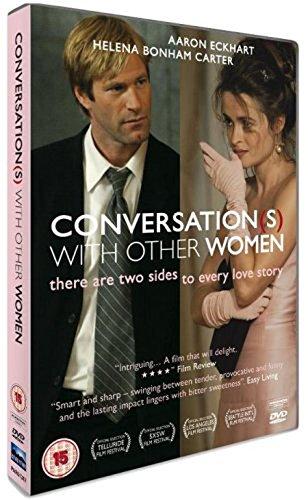 Bild von Conversations With Other Women [DVD] [2007] [UK Import]