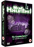 Most Haunted: Complete Series 4 [DVD]