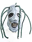 SLIPKNOT - COREY TAYLOR LATEX ADULT MASK 1 OF A KIND ITEM