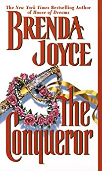 The Conqueror (The deWarenne Dynasty) by [Joyce, Brenda]