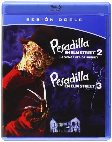 pack-pesadilla-en-elm-street-2-y-3-blu-ray