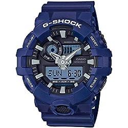 Casio De los hombres Watch G Shock Reloj GA-700-2A