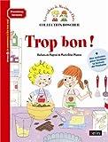 Boscher Premières lectures - Trop bon !