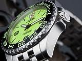 DETOMASO Herren-Armbanduhr San Analog Automatik DT1007-D - 7