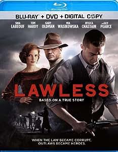 Lawless [Blu-ray] [2012] [US Import]