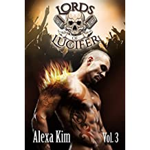 Lords of Lucifer (Vol 3)