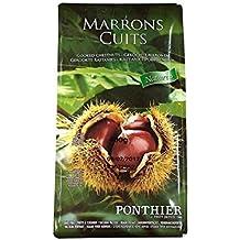 Ponthier Marrons Cuits 400G - Paquet de 2 1386a7033b5