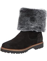 Sioux Damen Velma-Lf Stiefel
