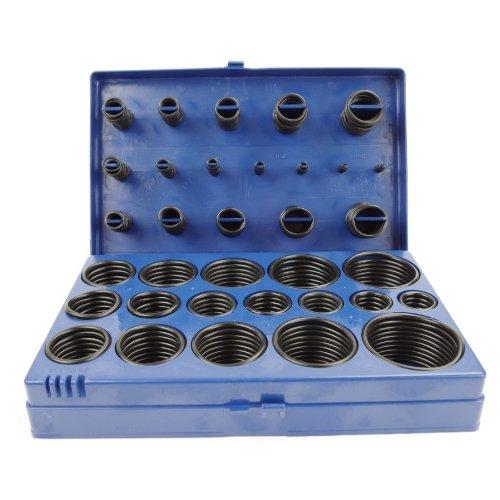 Normex O-Ringe Dichtringe Ringe 3-50mm 419-tlg.