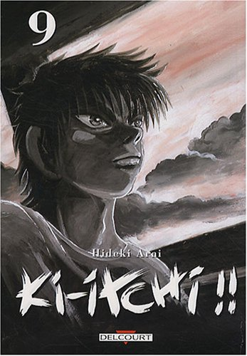 Ki-itchi !! Edition simple Tome 9