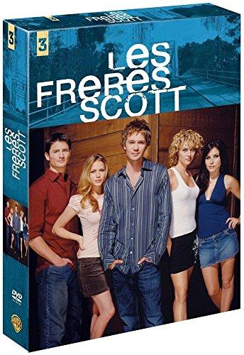Les Frères Scott - Saison 3, DVD/BluRay
