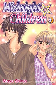 Midnight Children Edition simple Tome 2