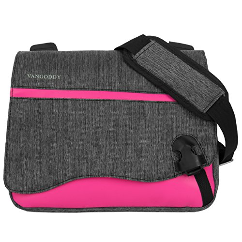 Vangoddy Wave Messenger Tasche für bis zu 25,9cm -