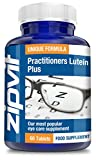 Practitioners Lutein Plus (60 Tablets) by Zipvit from Zipvit