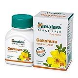 Himalaya Pure Herbs Gokshura Men's Wellness, 60 Tablets