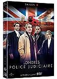 Londres, Police Judiciaire - Saison 5
