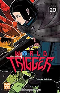 World Trigger Edition simple Tome 20