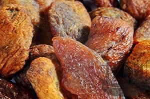 Aprikosen Trockenfrüchte, leicht säuerlich, natur, ungeschwefelt & ungezuckert, 200g