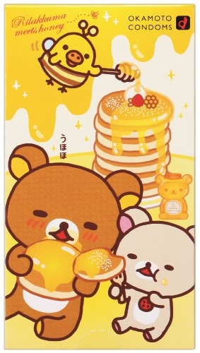 rilakkuma-2013-love-love-hot-10pcs