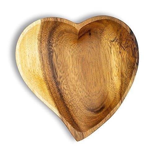 Holzschale Holzschale Teak