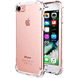 Best Verizon Looking Phones - CaseHQ iPhone 6 Case, iPhone 6s Case,Crystal Clear Review