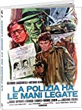 La Polizia ha le mani legate - Killer Cop - Limited Edition - Mediabook, Cover A [Blu-ray]