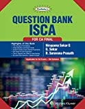 Question Bank - ISCA: Padhuka CA Final