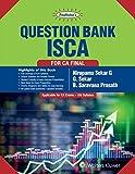 Question Bank - ISCA: Padhuka CA Final