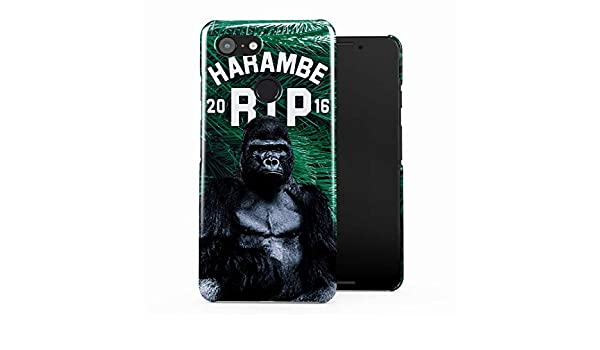 coque iphone 8 harambe