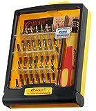32 in 1 Torxset Reparatur Werkzeugset für smartphones Handy Navi PC Notebook