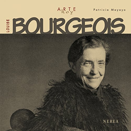 Louise Bourgeois (Arte hoy nº 15) (Spanish Edition) (Film Cell-kunst)