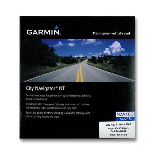 Garmin-City-Navigator-NT-Carte-Micro-SDSD-pour-Edge-8101000TouringEtrex-2030Dakota-20