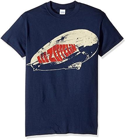 Old Glory - T-shirt - Homme, Black, petit