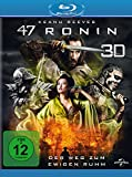 47 Ronin  (3D Blu-ray) -