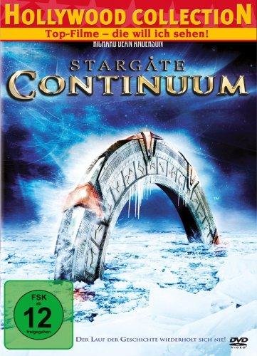 Bild von Stargate: Continuum