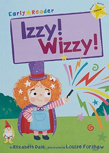 Izzy Wizzy