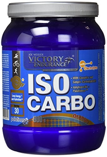 Weider Victory Endurance, Iso Carbo - 900 gr