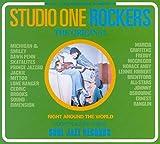 Studio One Rockers [Vinilo]
