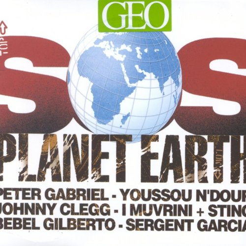 SOS Planet Earth [Explicit]