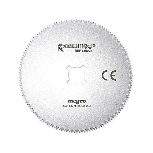 1x-ratiomed-sageblatt-fur-oszillierende-gipssage-gehartet-kunststoff-65-mm