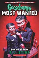 Son of Slappy (GB Most Wanted - 2)
