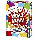Kosmos Thames 691172 Word Slam Family Multiplayer Brettspiel, Multi
