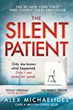 The Silent Patient: The Richard and Judy bookclub pick and Sunday Times Bestseller
