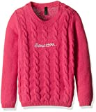 #6: United Colors of Benetton Girls' Sweater